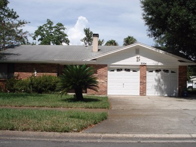 Jacksonville Beach, FL home for sale located at 3304 America Ave, Jacksonville Beach, FL 32250