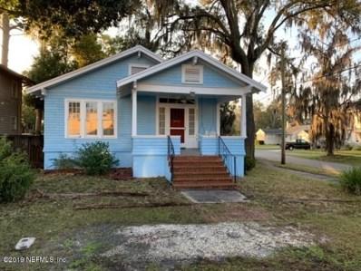 3224 Herschel St, Jacksonville, FL 32205 - #: 978865