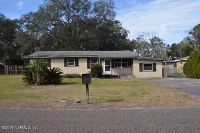 11728 Charlie Rd, Jacksonville, FL 32218 - #: 978876