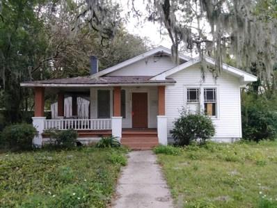 7117 Oakwood St, Jacksonville, FL 32208 - #: 978880