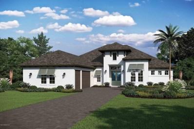 8545 Beverly Ln, St Augustine, FL 32092 - #: 978881