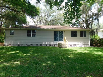 Interlachen, FL home for sale located at 147 Ida Blvd, Interlachen, FL 32148