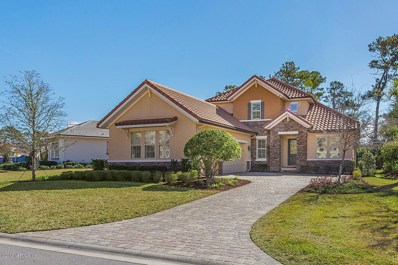 Ponte Vedra Beach, FL home for sale located at 106 Hollyhock Ln, Ponte Vedra Beach, FL 32082