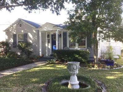 1822 San Marco Pl, Jacksonville, FL 32207 - #: 978935