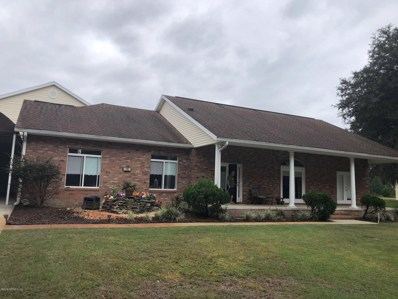 Lake City, FL home for sale located at 160 SW Challenger Ln, Lake City, FL 32025