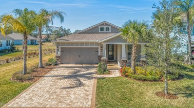 St Augustine, FL home for sale located at 105 Lakefront Ln, St Augustine, FL 32095