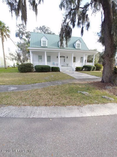 Yulee, FL home for sale located at 28605 Grandview Manor, Yulee, FL 32097