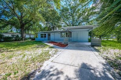 4839 Andromeda Rd, Jacksonville, FL 32210 - #: 978953