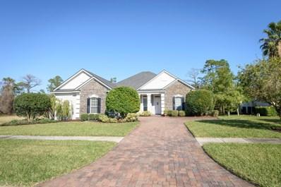 301 Valverde Ln, St Augustine, FL 32086 - #: 978968