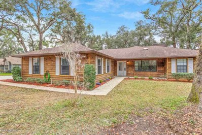 St Augustine, FL home for sale located at 200 Raintree Trl, St Augustine, FL 32086