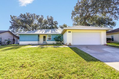 St Augustine, FL home for sale located at 651 Nieves Ln, St Augustine, FL 32086