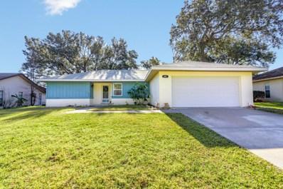 651 Nieves Ln, St Augustine, FL 32086 - #: 978974