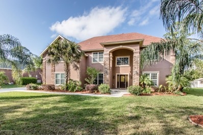 Fleming Island, FL home for sale located at 176 Malley Cove Ln, Fleming Island, FL 32003