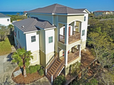 St Augustine, FL home for sale located at 3100 Seagate Ln N, St Augustine, FL 32084