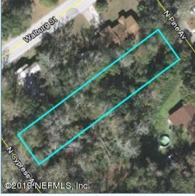 Green Cove Springs, FL home for sale located at  0 Pine Ave, Green Cove Springs, FL 32043