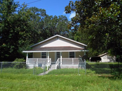 Sanderson, FL home for sale located at 8334 Cypress St, Sanderson, FL 32087