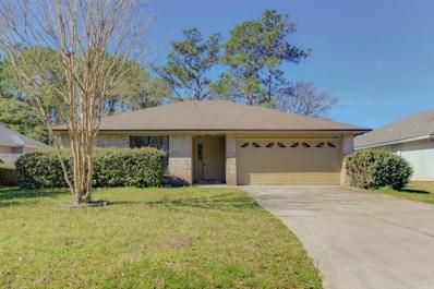 7554 Ginger Tea Trl W, Jacksonville, FL 32244 - #: 979004