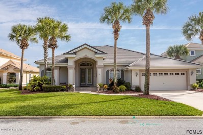 9 Flagship Dr, Palm Coast, FL 32137 - #: 979005