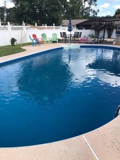 Orange Park, FL home for sale located at 2160 Gabriel Dr, Orange Park, FL 32073