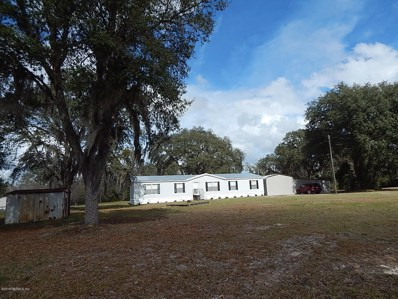 Palatka, FL home for sale located at 594 Old Starke Rd, Palatka, FL 32177