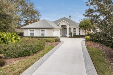 St Augustine, FL home for sale located at 602 Teeside Ct, St Augustine, FL 32080