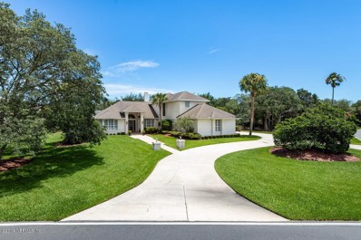 St Augustine, FL home for sale located at 426 Marsh Point Cir, St Augustine, FL 32080