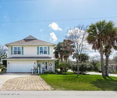 630 3RD Ave N, Jacksonville Beach, FL 32250 - #: 979074
