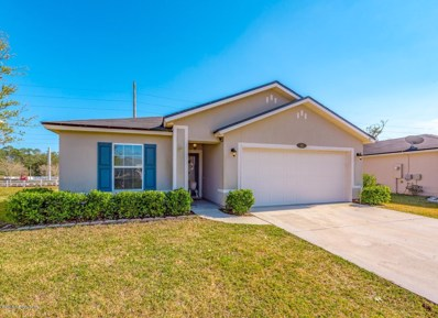 St Augustine, FL home for sale located at 41 Twin Maple Rd, St Augustine, FL 32084