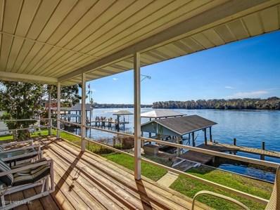 Welaka, FL home for sale located at 229 Sportsman Dr, Welaka, FL 32193