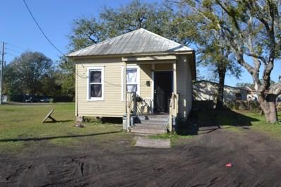 1314 Eaverson St, Jacksonville, FL 32209 - #: 979080