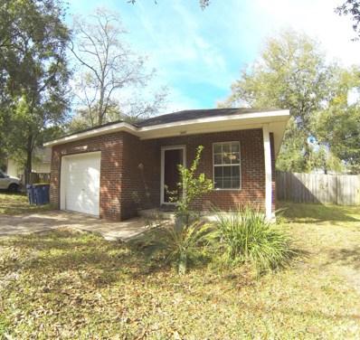 10597 Oak Crest Dr, Jacksonville, FL 32225 - #: 979083