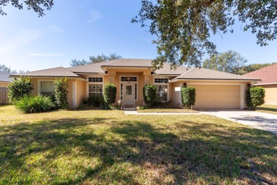 St Augustine, FL home for sale located at 429 Bay Point Way N, St Augustine, FL 32259