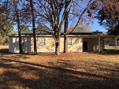 Middleburg, FL home for sale located at 2149 Mallard Rd, Middleburg, FL 32068