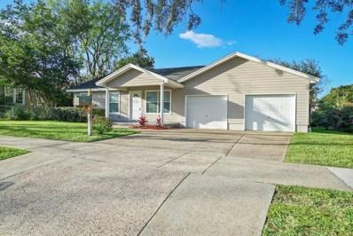 4229 Melrose Ave, Jacksonville, FL 32210 - #: 979101