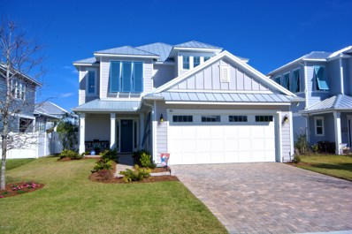 42 Lagoon Course Ave, Ponte Vedra Beach, FL 32082 - #: 979104