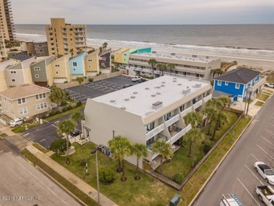 Jacksonville Beach, FL home for sale located at 1701 1ST St N UNIT 8A, Jacksonville Beach, FL 32250