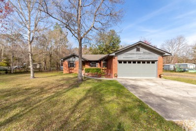 Green Cove Springs, FL home for sale located at 2799 Russell Rd, Green Cove Springs, FL 32043
