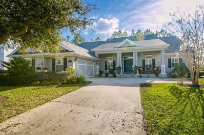 St Augustine, FL home for sale located at 923 Eagle Point Dr, St Augustine, FL 32092