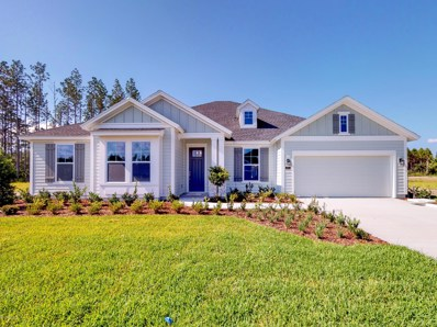 St Johns, FL home for sale located at 204 Oxbridge Way, St Johns, FL 32259