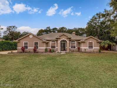 Yulee, FL home for sale located at 97064 Castle Ridge Dr, Yulee, FL 32097