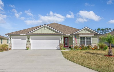 St Augustine, FL home for sale located at 541 Sweet Mango Trl, St Augustine, FL 32086