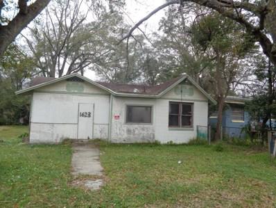 1623 W 29TH St, Jacksonville, FL 32209 - #: 979140
