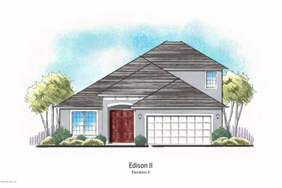 Orange Park, FL home for sale located at 3091 Firethorn Ave, Orange Park, FL 32065