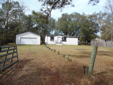 Middleburg, FL home for sale located at 4384 Osceola Trl, Middleburg, FL 32068