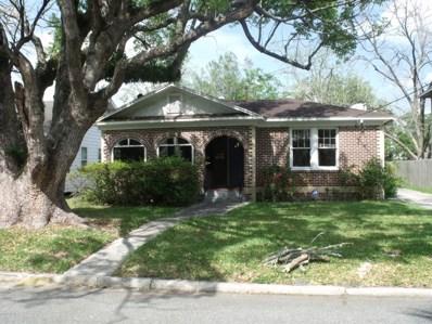 1017 Talbot Ave, Jacksonville, FL 32205 - #: 979197