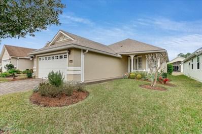 944 Hazeltine Ct, St Augustine, FL 32092 - #: 979200