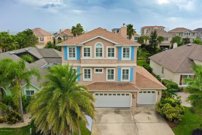 Ponte Vedra Beach, FL home for sale located at 1308 Turtle Dunes Ct, Ponte Vedra Beach, FL 32082