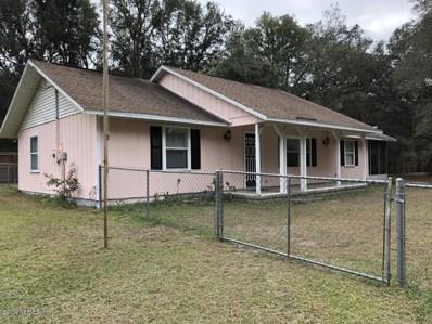 Interlachen, FL home for sale located at 119 Walkup St, Interlachen, FL 32148