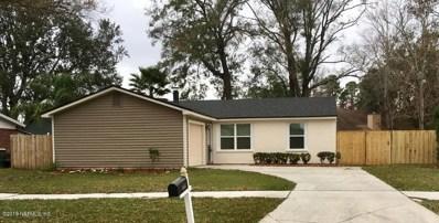 3845 Mandarin Woods Dr N, Jacksonville, FL 32223 - #: 979212