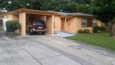 1049 Crestdale St, Jacksonville, FL 32211 - #: 979219